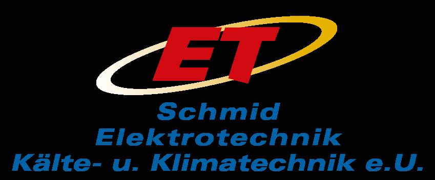 ET Elektrotechnik Schmid